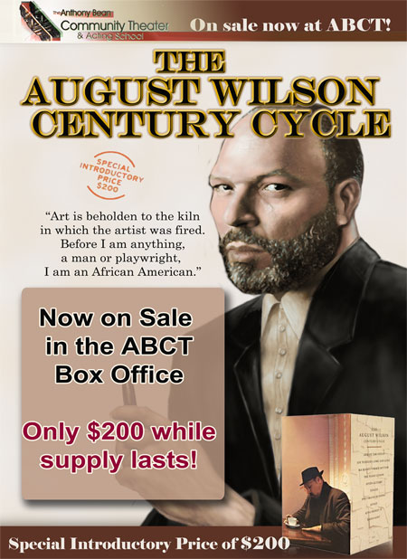 August Wilson's Century Cycle